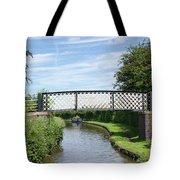 Whitley Bridge Tote Bag