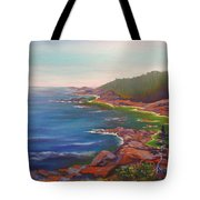 Who Is Out There? Tote Bag