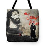 Who Knew Tote Bag
