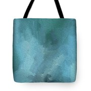 Who Lets The Lie Go- Art By Linda Woods Tote Bag
