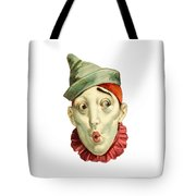 Who Me? Tote Bag