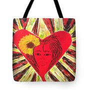Who Needs Roses? Tote Bag