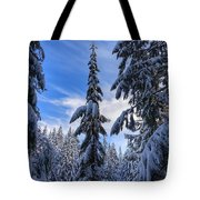 Who-ville Tote Bag