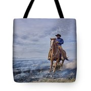 Sudden Stop Tote Bag
