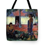 Why Are You Angry 1896 Tote Bag