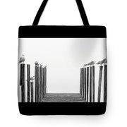 Why Are You Down There? Tote Bag