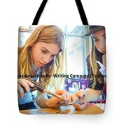 Why Get Professional Help For Writing Computer Science Assignment Tote Bag