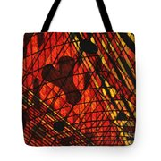 Why Knot Tote Bag
