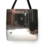 Why Question Mark Tote Bag
