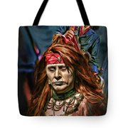 Wicked Couple Tote Bag