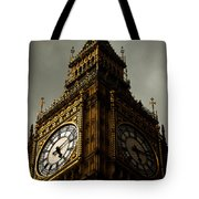 Wicked Division Tote Bag