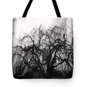 Wickedly Beautiful Tote Bag