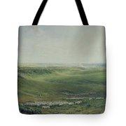 Wide Pastures Tote Bag