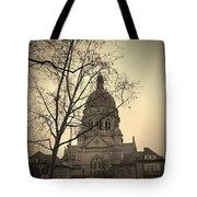 Wiesbaden Germany Tote Bag