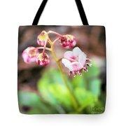 Wild And Beautiful 5 Tote Bag