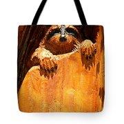 Wild Bandit  Tote Bag