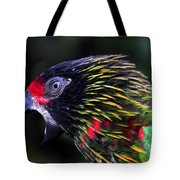 Wild Bird Tote Bag by David Lee Thompson