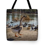 Wild Birds #1 Tote Bag