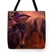 Wild Breed Tote Bag