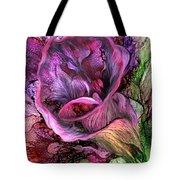Wild Calla Tote Bag