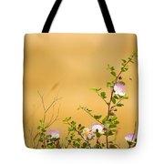 wild caper plant Capparis spinosa Tote Bag