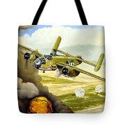 Wild Cargo Tote Bag
