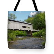 Wild Cat Bridge No. 2 Tote Bag