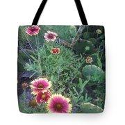 Wild Catus Tote Bag