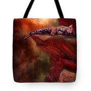 Wild Dreamer Tote Bag