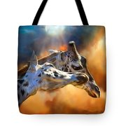 Wild Dreamers Tote Bag