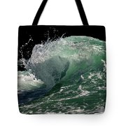 Wild Edge Tote Bag
