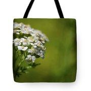 Wild Field Flowers Tote Bag