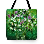 Wild Flowers 450150 Tote Bag