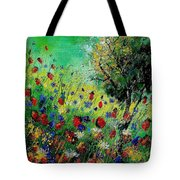 Wild Flowers 670130 Tote Bag