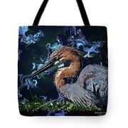 Wild Goliath Herona Tote Bag