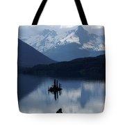 Wild Goose Island Tote Bag