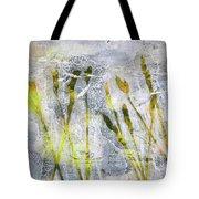 Wild Grass 3 Tote Bag