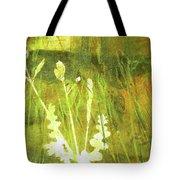 Wild Grass 7 Tote Bag