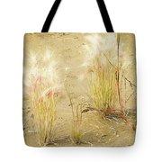 Wild Grasses Tote Bag