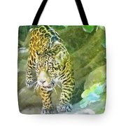 Wild In Spirit Tote Bag