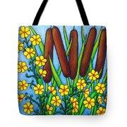 Wild Medley Tote Bag