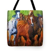Wild N Free Forever Tote Bag