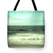Wild Ocean Tote Bag