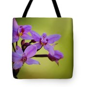 Wild Orchids 2 Tote Bag