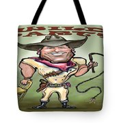 Wild Party Tote Bag