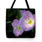 Wild Primrose Tote Bag