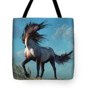 Wild Roan Tote Bag