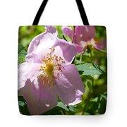 Wild Rose 2 Tote Bag