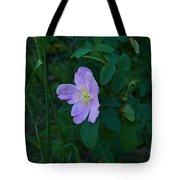 Wild Rose 6 Tote Bag