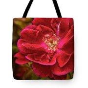 Wild Rose As Oil Tote Bag